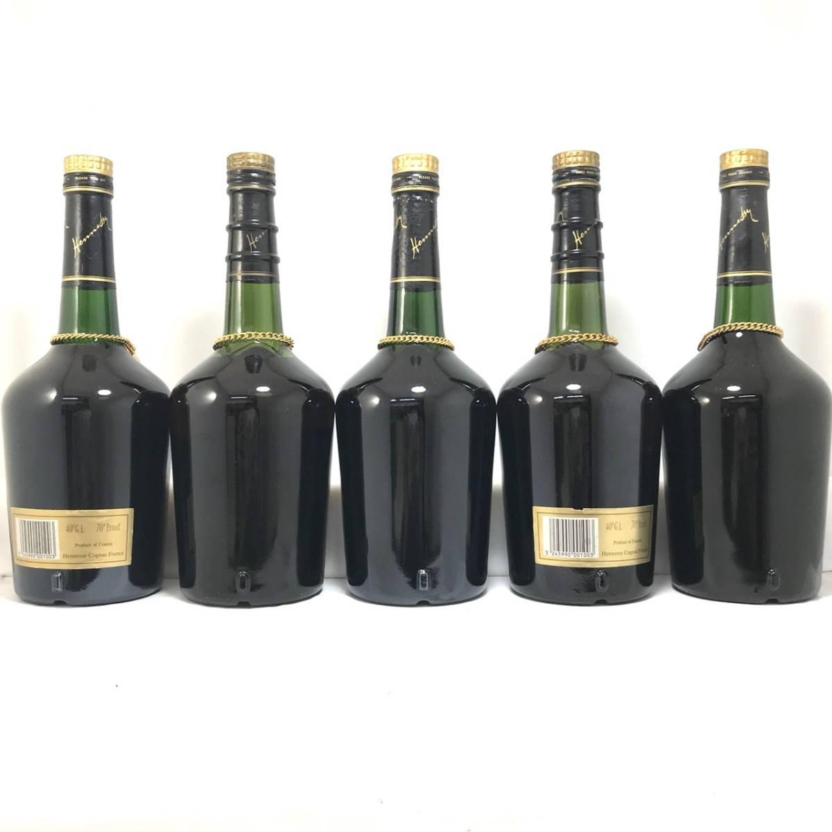 古酒 - Hennessy NAPOLEON BRASD'OR/ヘネシー ナポレオン ブラスドール 16本セット 700ml 40% ブランデー コニャック 未開栓_画像6