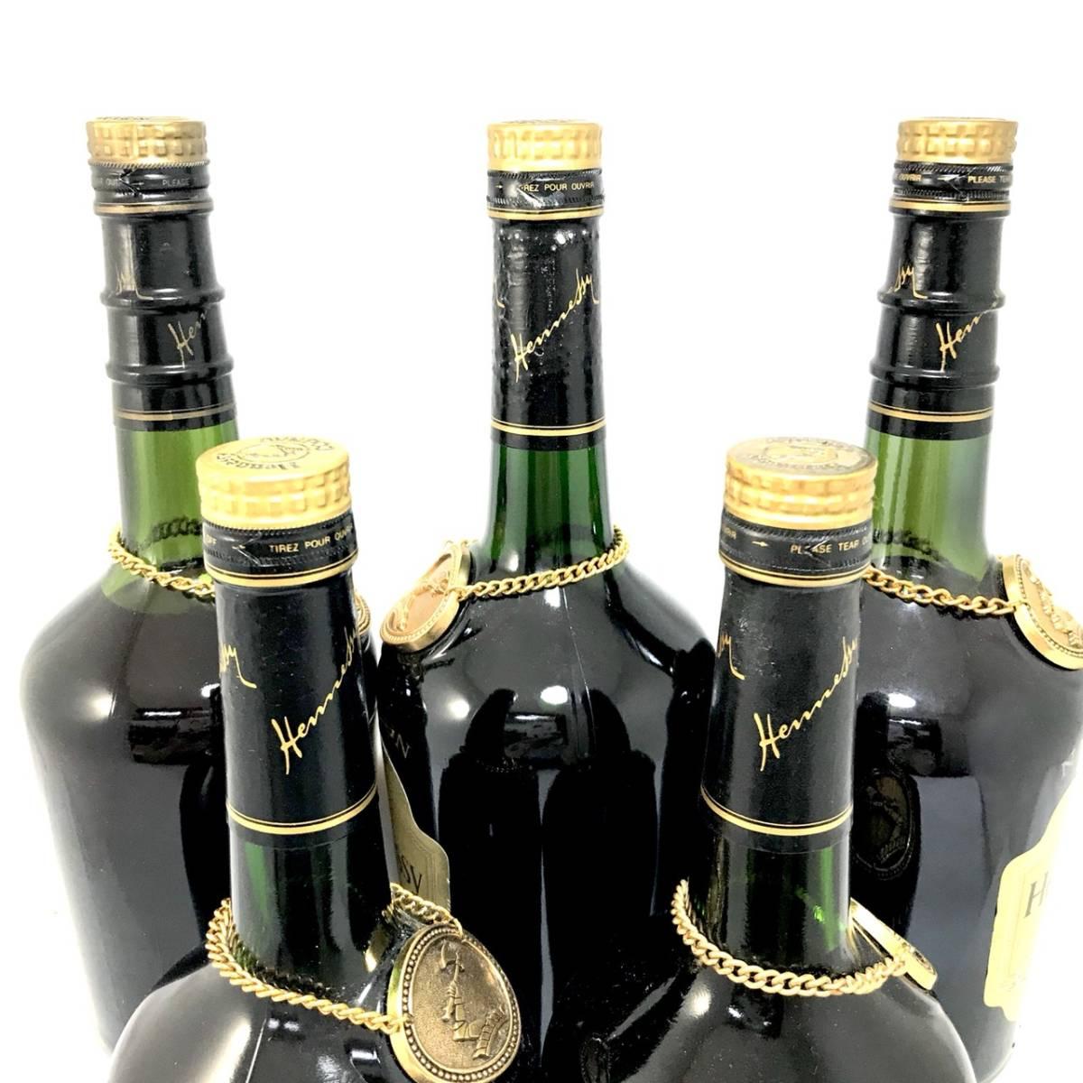 古酒 - Hennessy NAPOLEON BRASD'OR/ヘネシー ナポレオン ブラスドール 16本セット 700ml 40% ブランデー コニャック 未開栓_画像7
