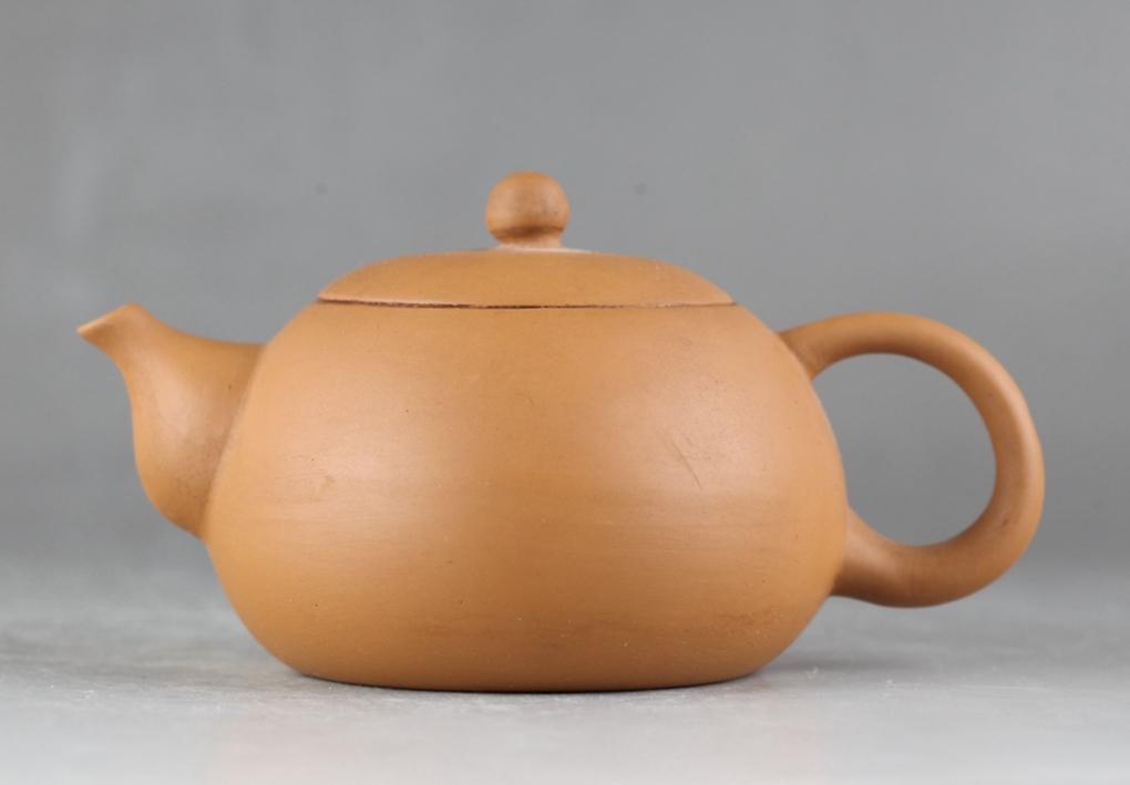 中国美術 朱泥 紫砂壷 急須 茶道具 煎茶器拍卖