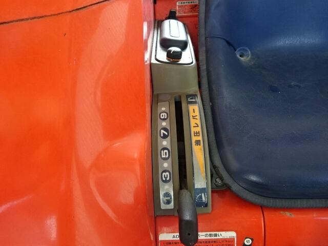 ☆宮崎発☆★売切り★☆ 日の本 トラクター NX337 (クボタGL337) ハイスピード 33馬力 パワステ モンロー フル装備!_画像5