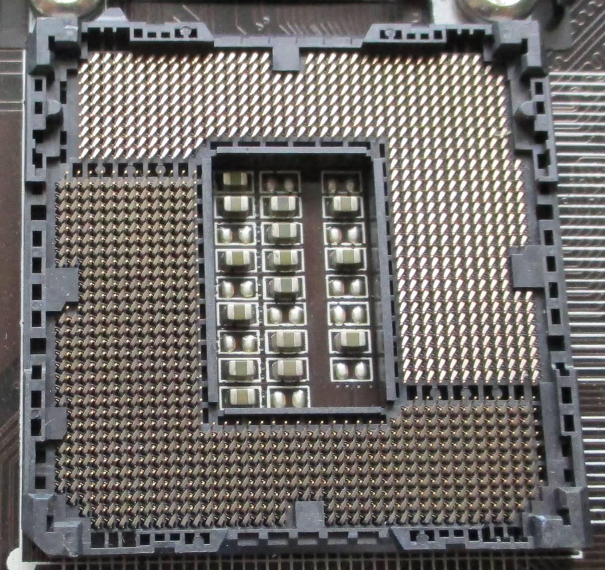 MSI Mini-ITXマザボード[H81I]+INTEL Celeron G1840 2.8GHz (LGA1150) 簡易動作確認済み中古品_画像2