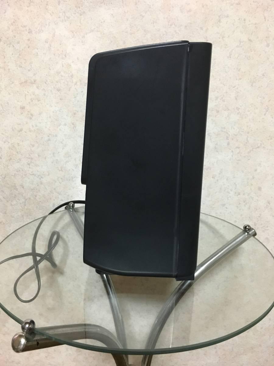 【美品・送料無料】 MAX ER-110S5 マックス タイムレコーダー 動作確認済 ブラック 黒 _画像3