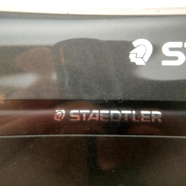 【限定品・極稀少】■ステッドラー マイスターリミテッドエディション 0.5mm 製図用シャープペンシル 新品■STAEDTLER 即日発送 領収書可_画像2