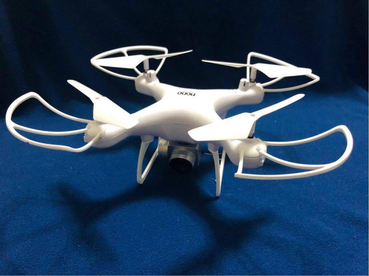 ★1800mahバッテリー2本 KY601S→YT X1 送信機モード1 22分飛行 HDカメラ 生中継 高度維持 ミニDJI phantom ドローン 初心者練習 規制外