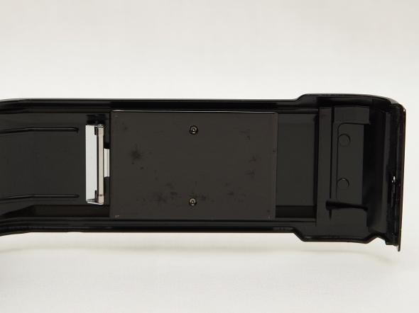 中古美品 動作確認済 Canon A-1 キヤノン フィルム一眼レフカメラ FDマウント_画像7