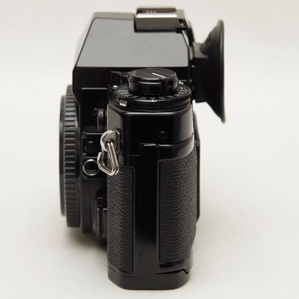 中古美品 動作確認済 Canon A-1 キヤノン フィルム一眼レフカメラ FDマウント_画像3