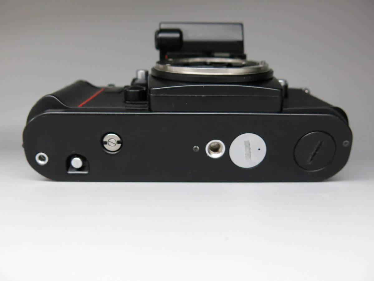 ★ニコン Nikon F3 AF + AF FINDER DX-1★中古フィルムカメラ_画像6