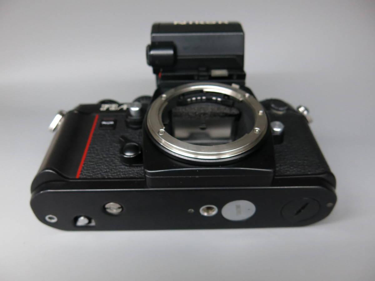 ★ニコン Nikon F3 AF + AF FINDER DX-1★中古フィルムカメラ_画像7