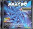 m_kazamabb - サンプリングCD JANGLE FRENZY  ジャングル・フレンジー AUDIO WAV AIFF のオーディオファイル形式 CD-ROM