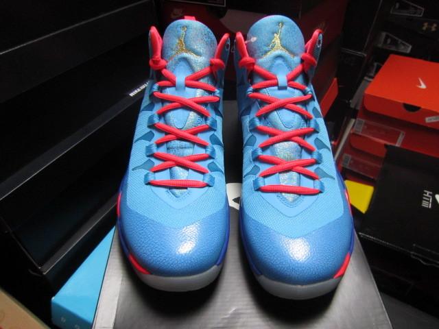 Nike Jordan Super Fly2 (ジョーダン)Allstarカラー us9(27cm)新品_画像1
