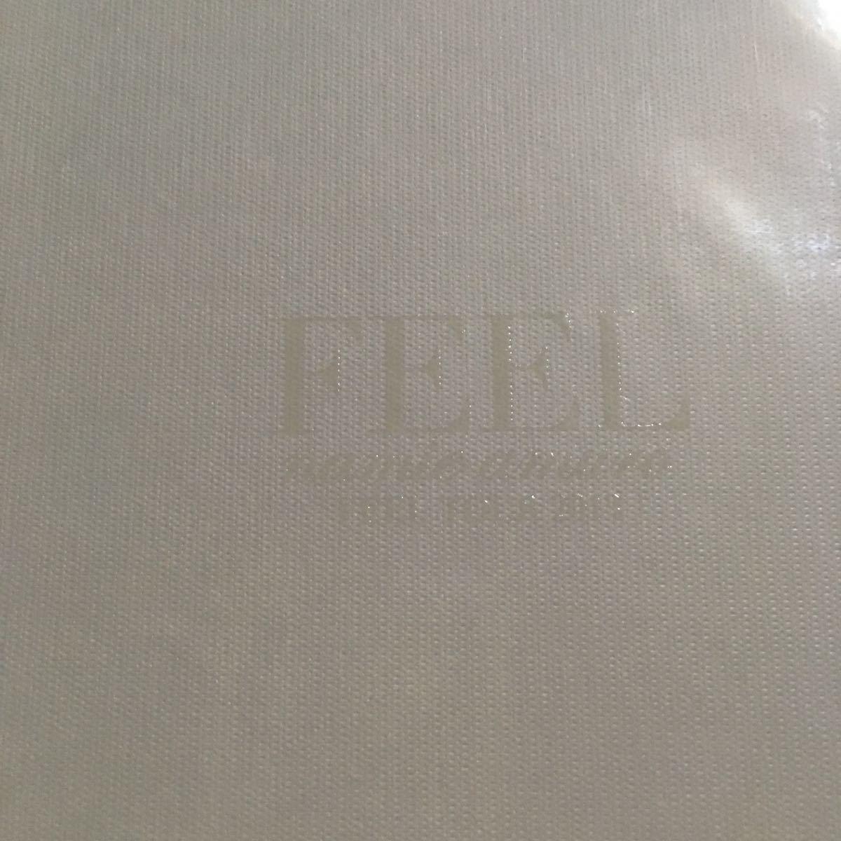 新品 未開封 安室奈美恵 FEEL TOUR 2013 パンフレット レア ツアー グッズ 沖縄 ポスター_画像3