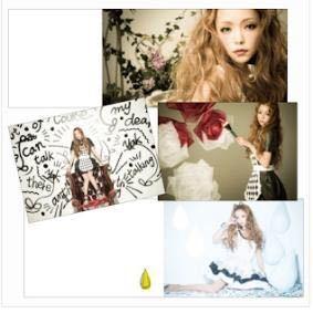 新品 未開封 安室奈美恵 FEEL TOUR 2013 パンフレット レア ツアー グッズ 沖縄 ポスター_画像1