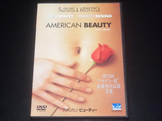 DVD セル版 アメリカン・ビュー...