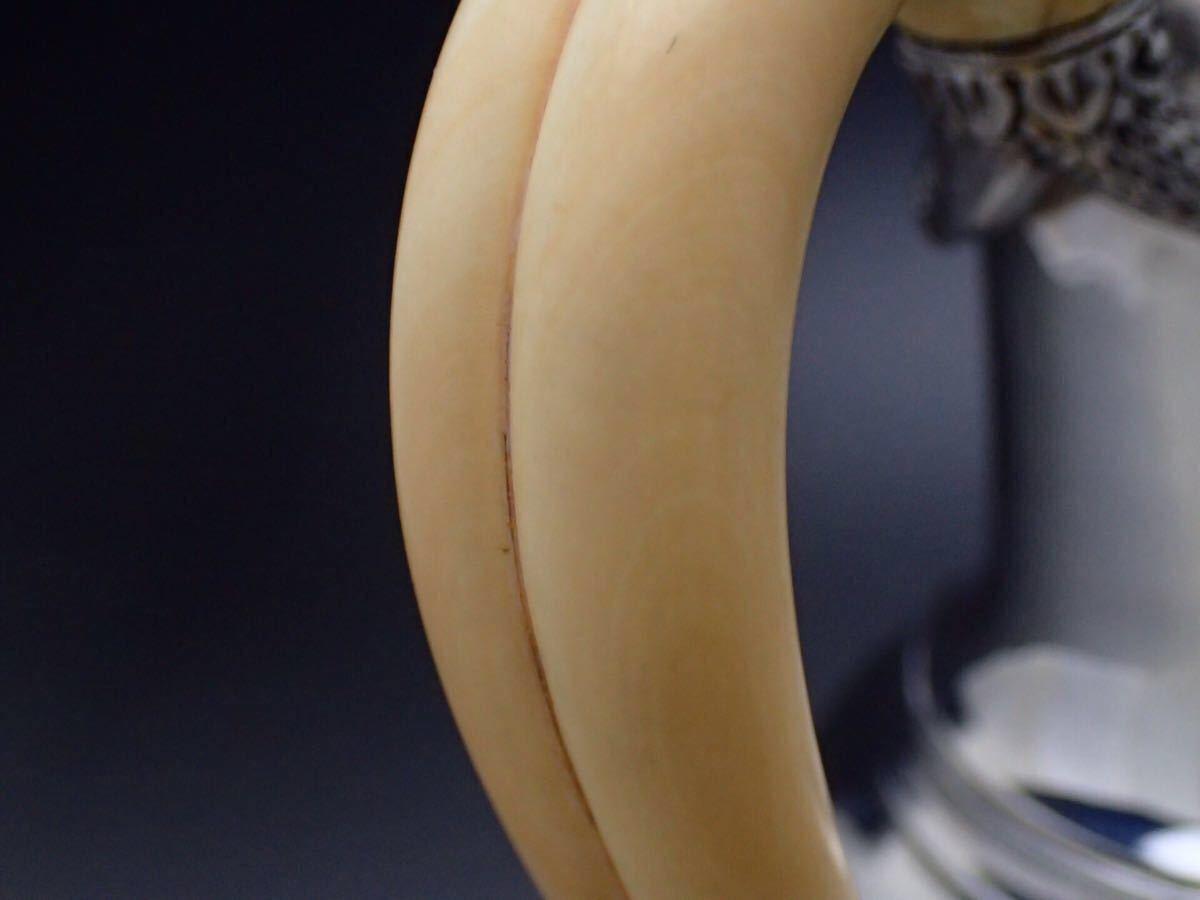 ピュイフォルカを超える唯一の銀細工 ODIOT/オディオ 純銀無垢 コーヒー&ティーポット 1800年代のお品_画像6
