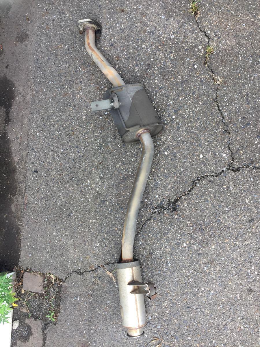 Jimny取消了hks消聲器ja 12w ja 22w沒問題 編號:g291298020