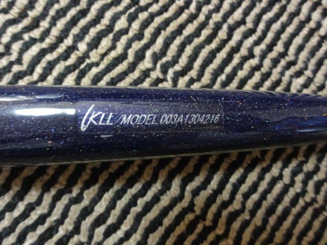 ★カーペンター KLL 003A (BC-γガンマ 60) 限定品 超美品★_画像4