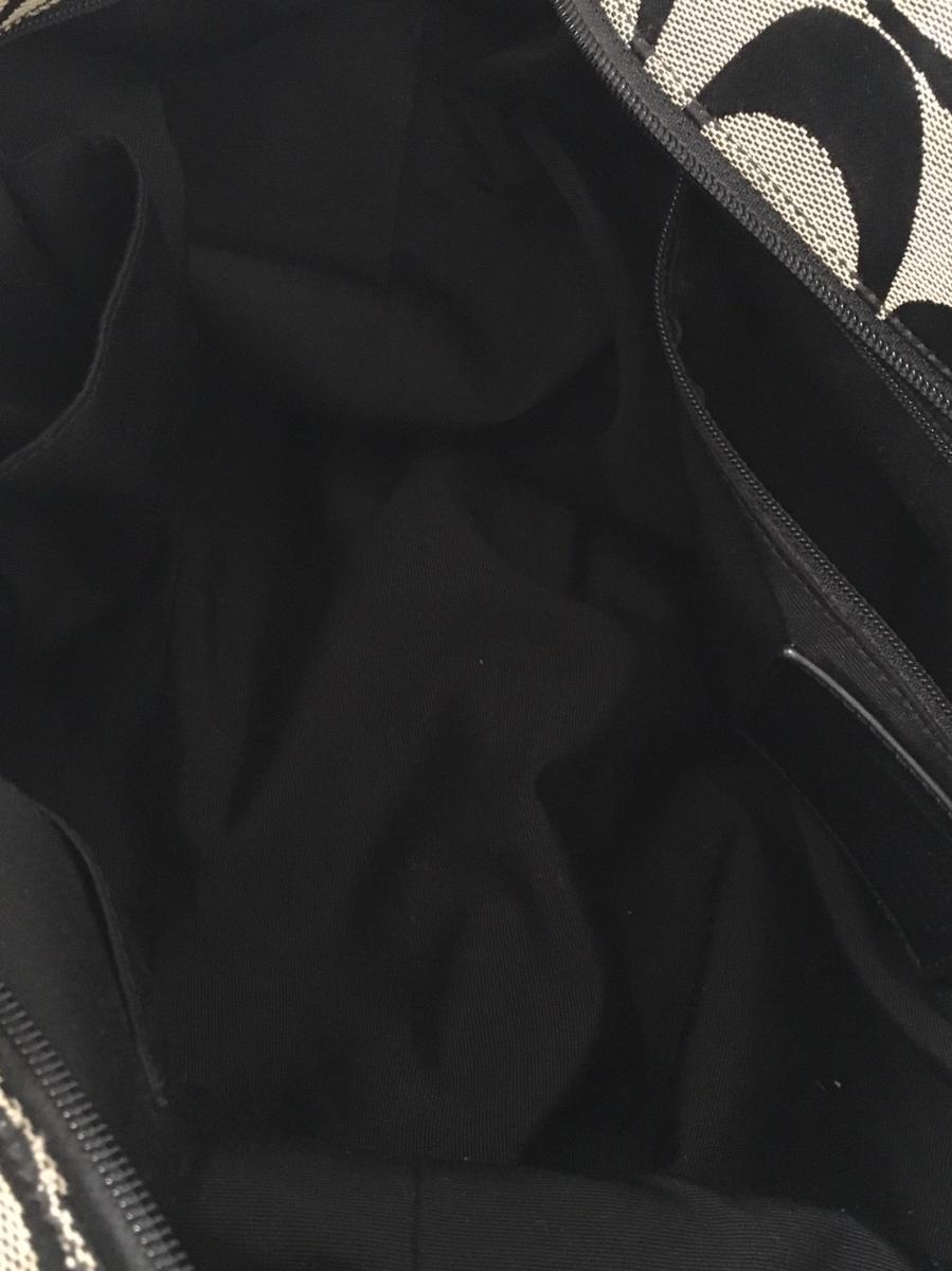 COACH コーチ シグネチャー柄 トートバッグ ショルダーバッグ ショルダー兼トートバッグ_画像7