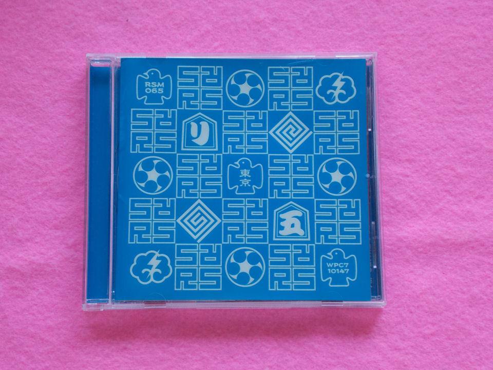 CD/RIP SLYME/TOKYO CLASSIC/リップスライム/トウキョウクラシック_画像1