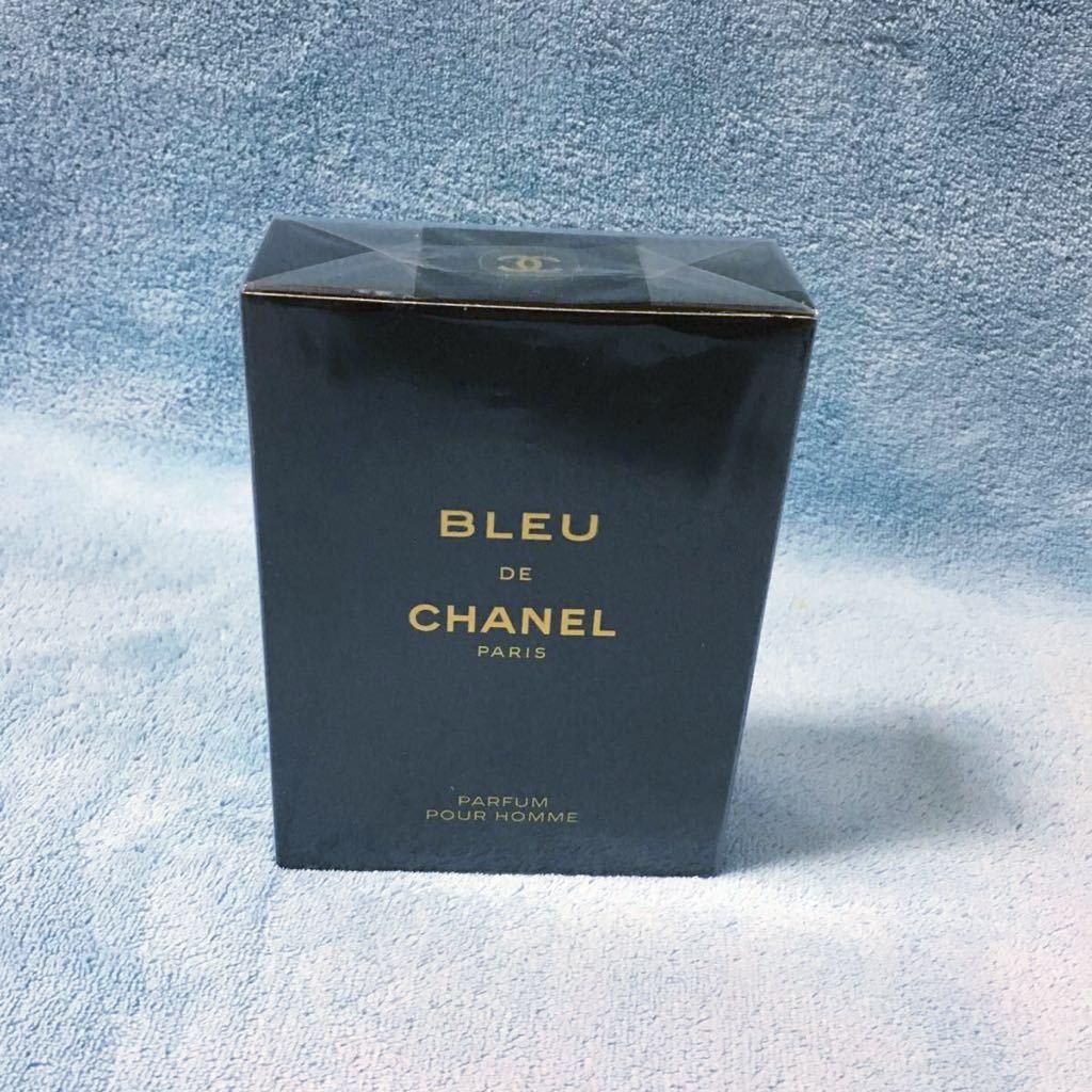 ① New Work Chanel Perfume Bleu De Chanel Blue Du Chanel 100ml Real