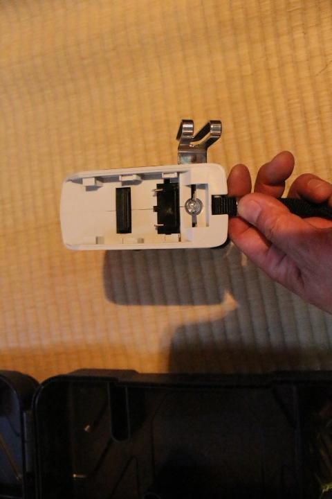 Panasonic充電インパクトドライバーEZ7544_画像6