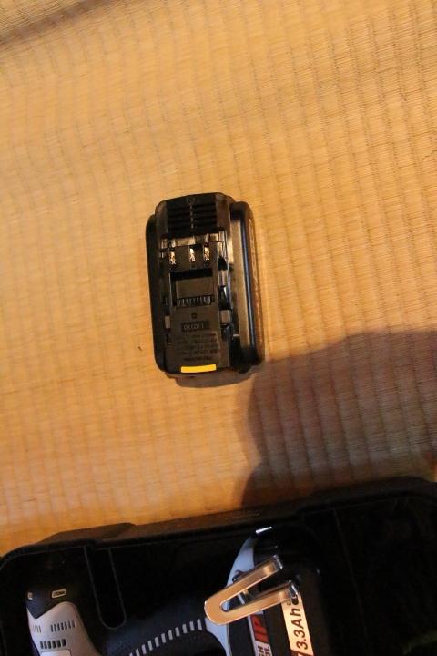 Panasonic充電インパクトドライバーEZ7544_画像7
