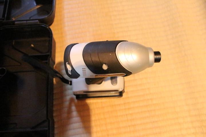 Panasonic充電インパクトドライバーEZ7544_画像3