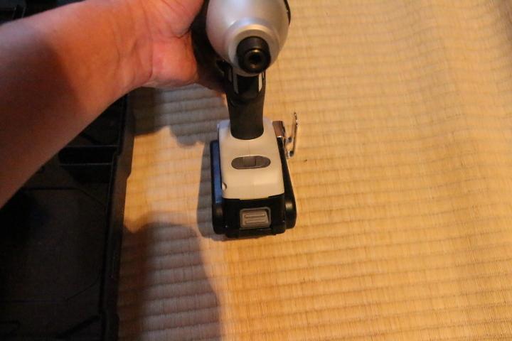 Panasonic充電インパクトドライバーEZ7544_画像5