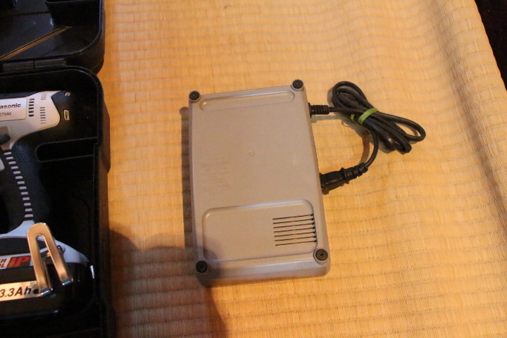 Panasonic充電インパクトドライバーEZ7544_画像9