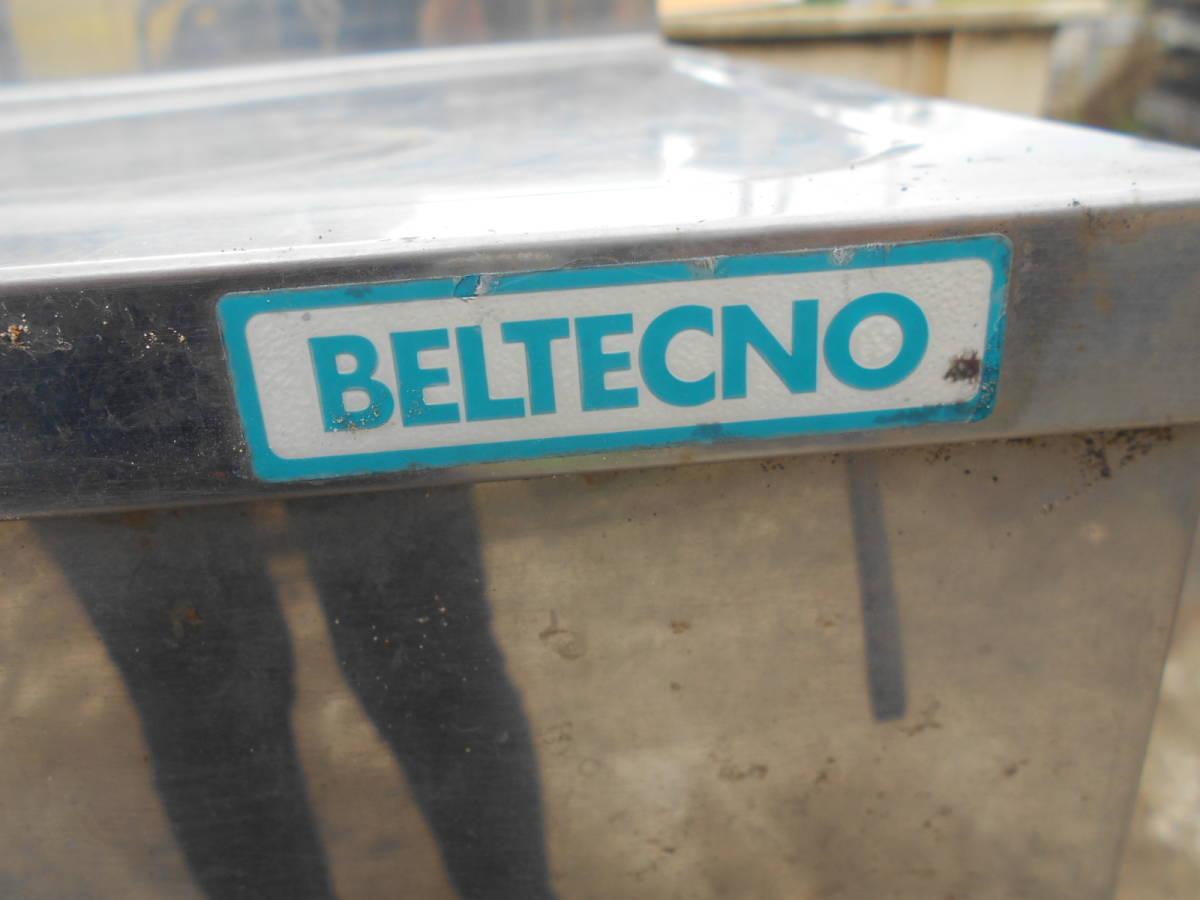 一槽シンク 作業台付き 業務用 横幅120cm 奥行55cm 作業台高さ80cm シンク内70×45cm BELTECNO (809)(y93)_画像8