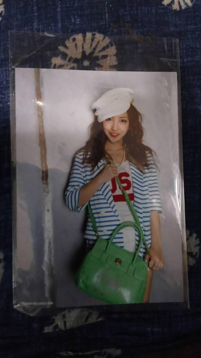 送料無料 AKB48 プロマイド 板野友美 写真_画像1