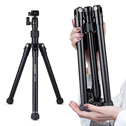 サイズ1510mm カーボン 一眼レフ 三脚 軽量 コンパクト 5段 アルミ製 デジタルカメラ 一眼レフ Canon Nikon