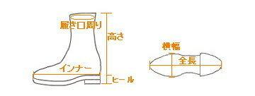サイズ9D(26.5-27cm)■USED ビンテージ■RED WING/レッドウイング/1968年製ホースハイドHOSE HIDE #3065 エンジニアブーツENGINEER BOOTS_画像8