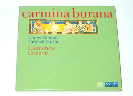 カルミナ・ブラーナ 13世紀ブル...