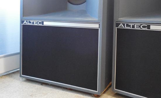 ALTEC LANSING/アルテック◇A7 エンクロージャー スピーカー ホーン ユニット 902-8A 511B HORN N1201-8A 札幌市内限定_画像3