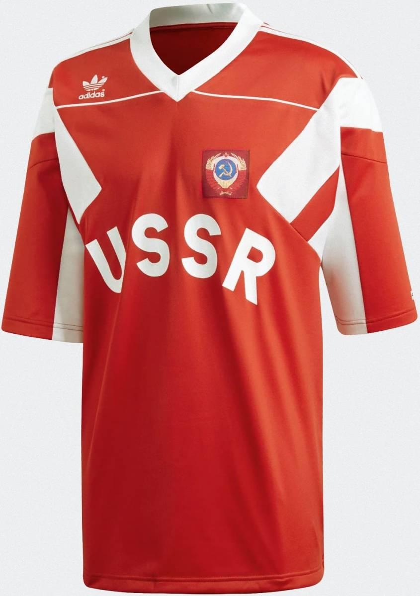 サッカーソビエト連邦代表