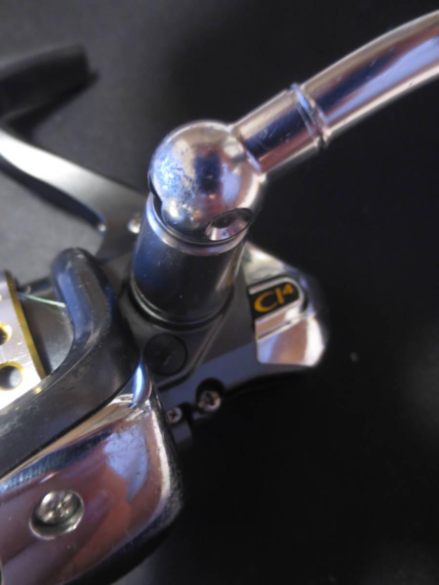 レアニウムCI4 C3000 ジャンク_画像2