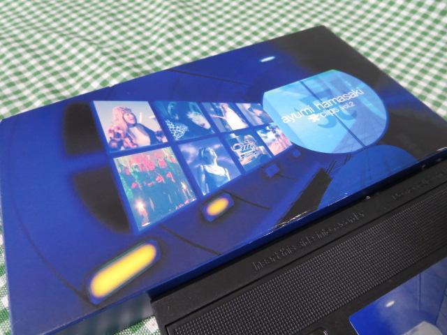 VHS A clips vol.2/浜崎あゆみ_画像3