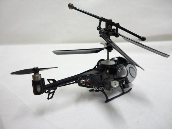 [31]★ 京商 EGG 3ch 赤外線ヘリコプター マイクロヘリ モスキート_画像6