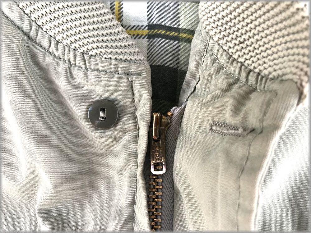★Sears シアーズ 60s ジャケット size M★検 ブルゾン スイングトップ ドリズラー ビンテージ タロンジッパー_画像5