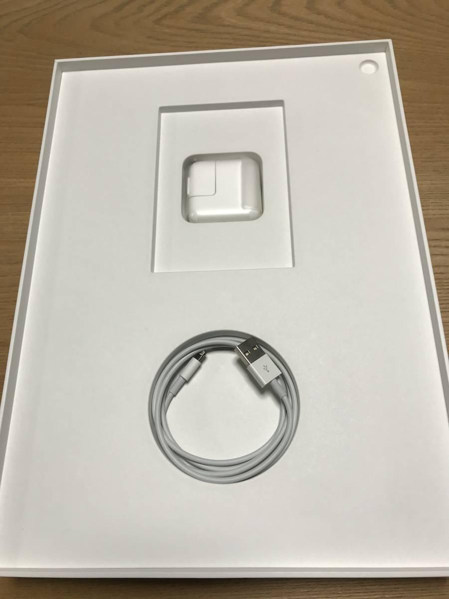 Apple iPad Pro 12.9 (2017) Wi-Fi 256GB スペースグレイ_画像7