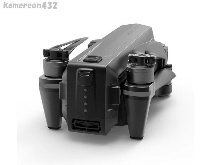 [Zerotech Hesper★スタンダード Ver.] WiFi FPV 4K HDカメラ GPS&VPS 折り畳み式 RC クアッドコプター ドローン_画像5