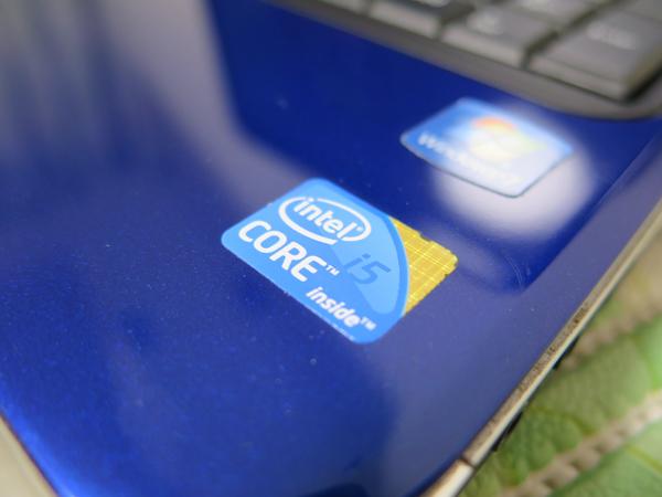 【高速Core i5★最新Windows10】AH700/5B 富士通 ブルー HDD 1000GB ★ メモリ4GB Blu-ray HDMI Wi-Fi Office2016 _画像8