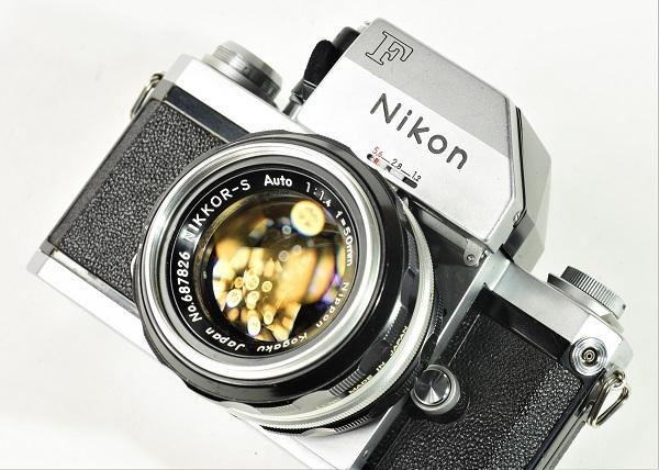 ガンアス 65 【 NIKON / Fシリーズ 人気機種 豪華まとめ 】 その数、14点♪ / F / F2 / F3 / F4 / FE / FA / ニコン_画像3