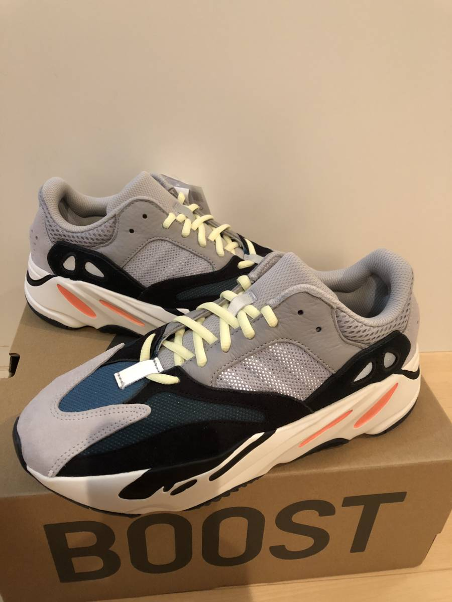 8f0830ec20a18 new goods ADIDAS YEEZY BOOST 700 WAVE RUNNER US9 27cm DSML buy    Adidas  Easy boost 350