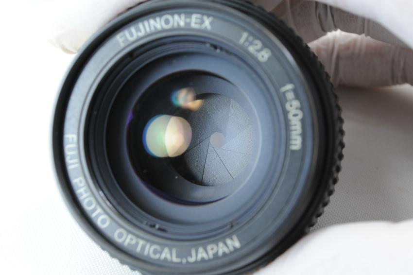 ecoま fujinon ex 50mm f2 8 fujinar e 105mm ヤフオク