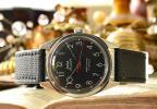 torans77 - 極上品◇HMT PILOT 手巻き 腕時計 ブラックチェック