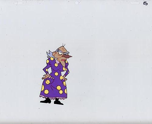 がんばれゴエモン 18901-79(8081)_画像1
