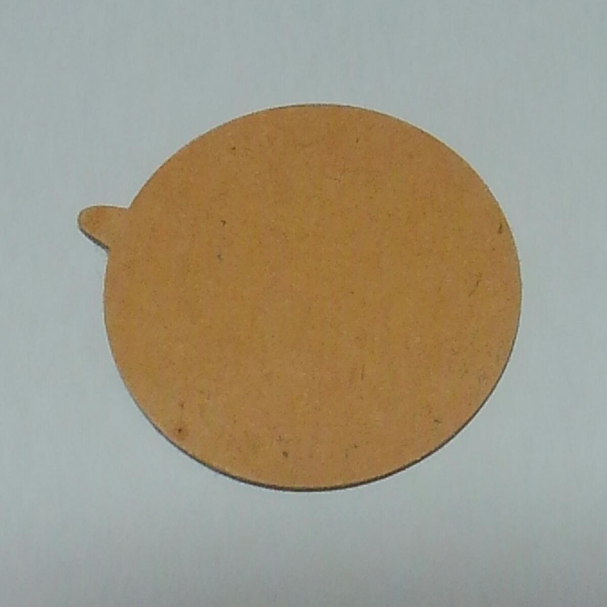 【牛乳キャップ】【レア】40年以上前 マーグット 未使用 長野県/(有)松田乳業_画像2