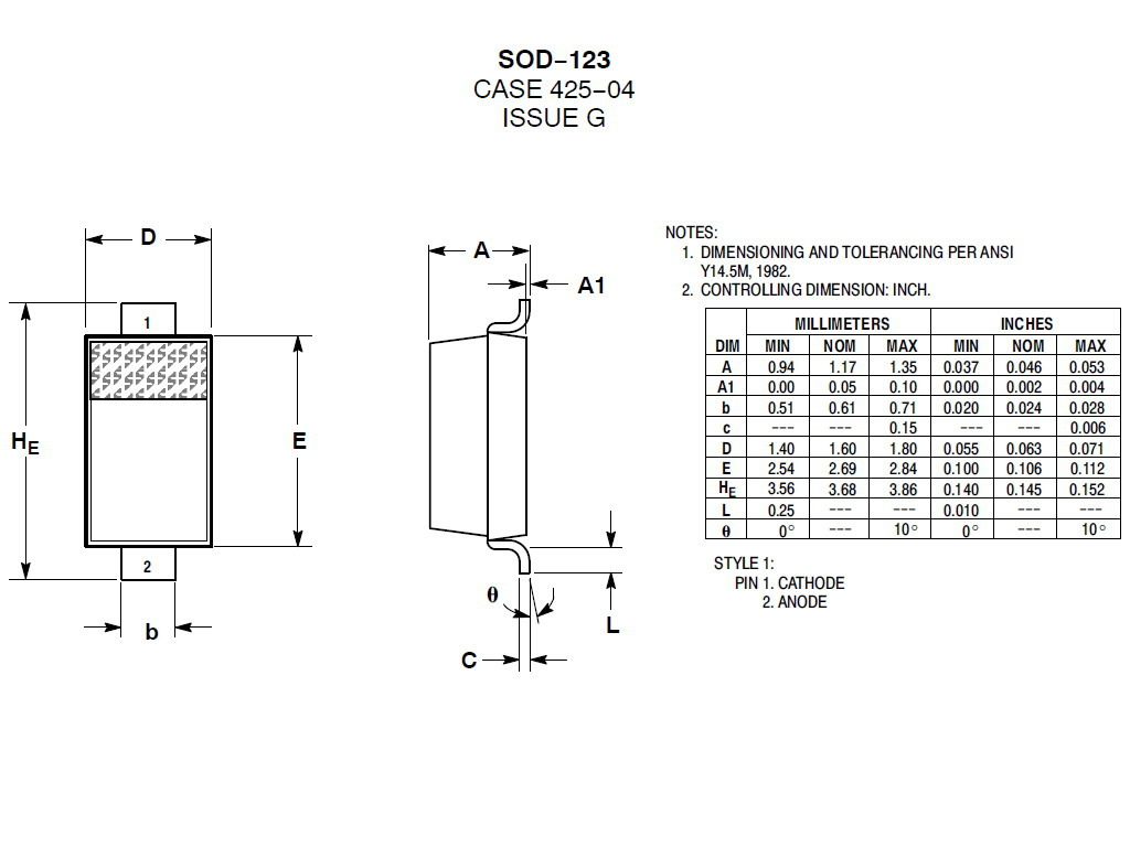 30mA CCR NSI45030WT1G 100個入り 定電流レギュレーター IC_画像3