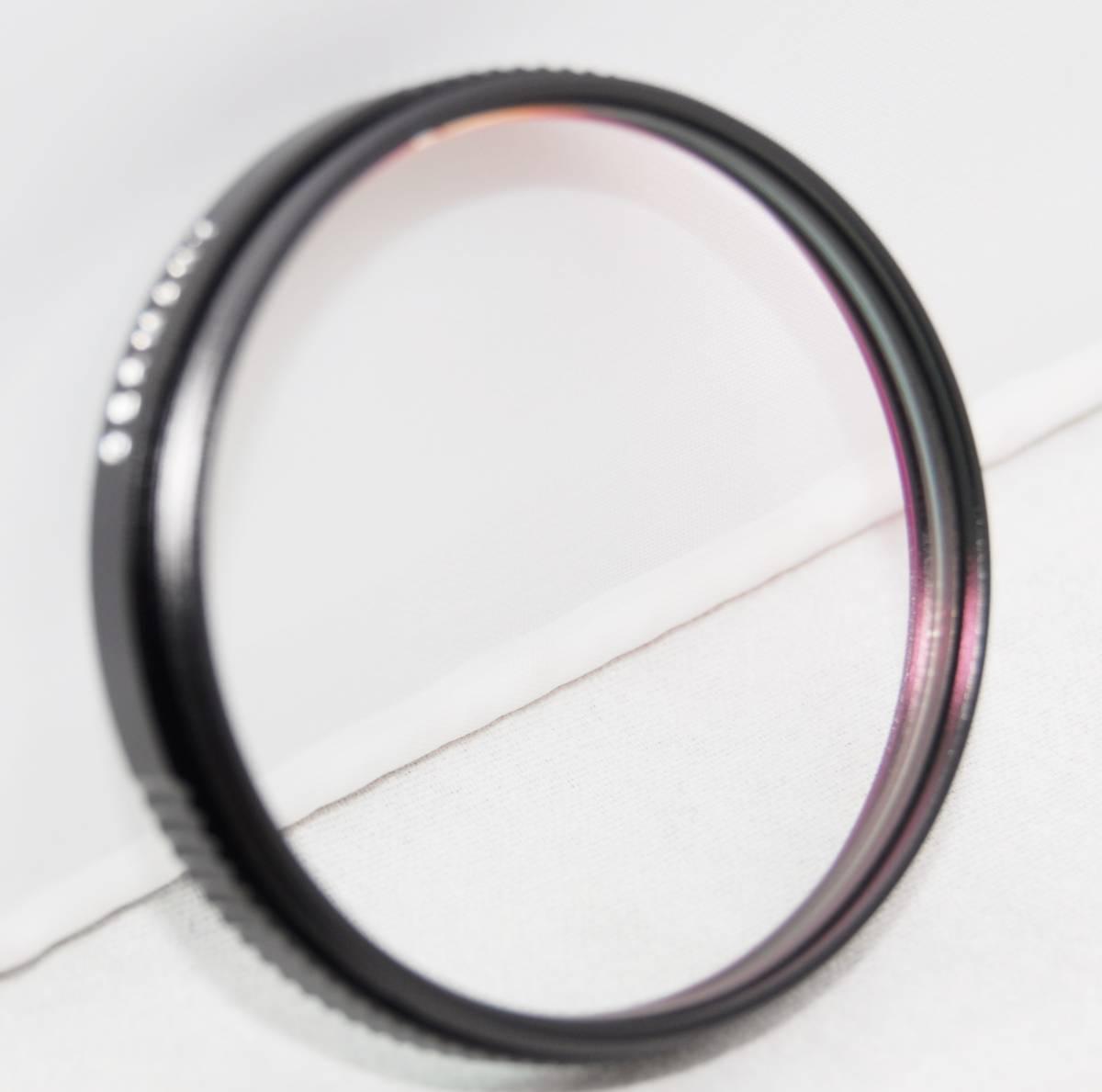 超罕見的外觀像新品超光學美容徠卡E49紫外/紅外13412紫外/紅外切割和保護過濾器徠卡E49紫外/紅外13412保護過濾器 編號:j517664932